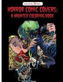 Horror Comic Covers