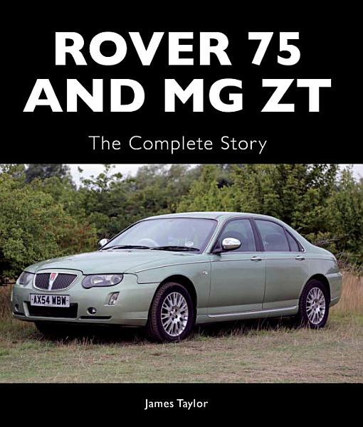 Rover 75 and MG ZT PDF