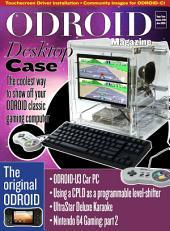 ODROID Magazine: June 2015