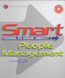 Smart Things to Know About, People Management
