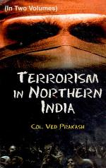 Terrorism in Northern India