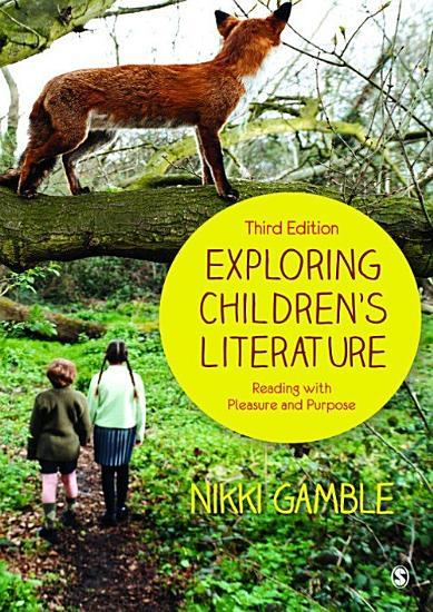 Exploring Children   s Literature PDF