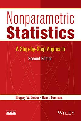 Nonparametric Statistics PDF