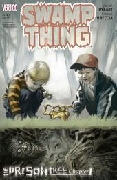 Swamp Thing (2004-) #27