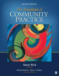 The Handbook Of Community Practice Book PDF
