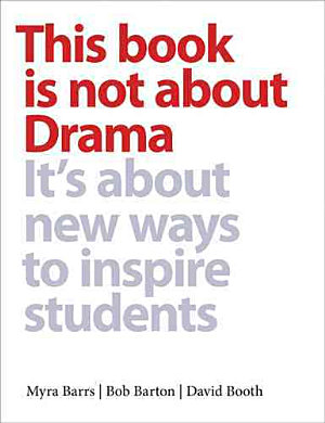 This Book Is Not about Drama