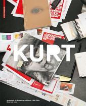 KURT 4: Jahrbuch der Hochschule für Gestaltung und Kunst – HGK FHNW