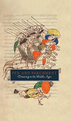 Pen and Parchment