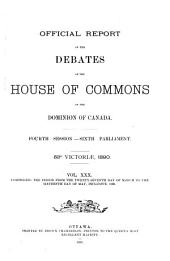 Debates: Official Report, Volume 2; Volume 30