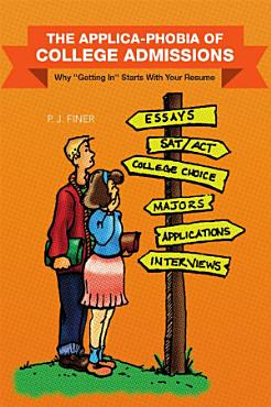 The Applica Phobia of College Admissions PDF