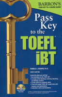 Pass Key to the TOEFL IBT PDF