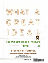 What a Great Idea  PDF