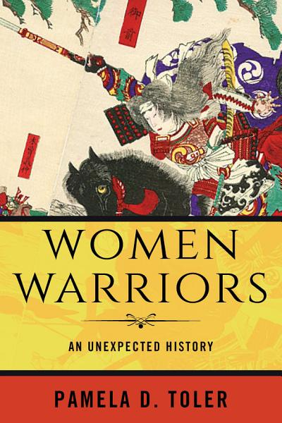 Download Women Warriors Book