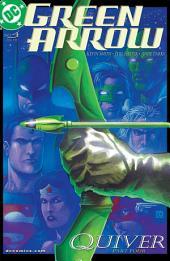 Green Arrow (2001-) #4