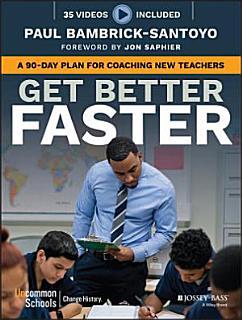 Get Better Faster Book