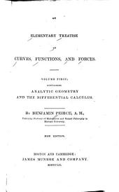 Analytic geometry and the differential calculus