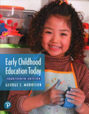 REVEL for Early Childhood Education Today    Access Card Package