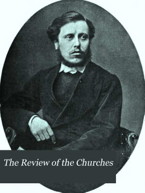 The Review of the Churches PDF