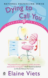 Dying to Call You Book
