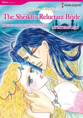 The Sheikh's Reluctant Bride: Harlequin Comics