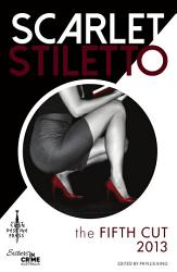 Scarlet Stiletto The Fifth Cut 2013 Book PDF