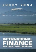 International Finance for Developing Countries