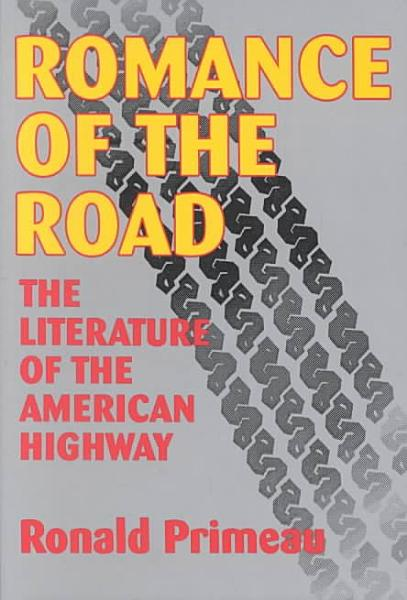 Download Romance of the Road Book