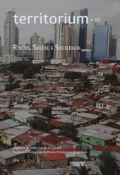 Territorium nº23: Riscos, saúde e sociedade