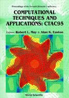 Computational Techniques and Applications  CTAC 95 PDF