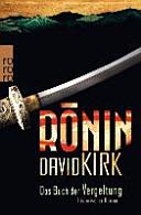 Ronin  Das Buch der Vergeltung PDF