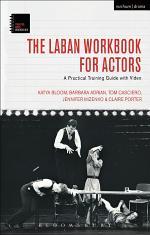 The Laban Workbook for Actors
