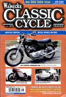 WALNECK S CLASSIC CYCLE TRADER  AUGUST 2005 PDF