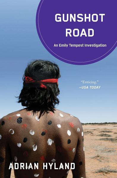 Download Gunshot Road Book