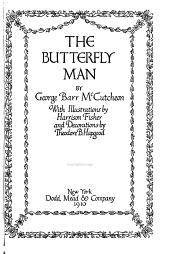 The Butterfly Man