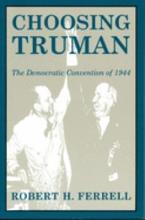 Choosing Truman PDF