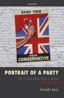 Portrait of a Party PDF