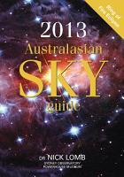 2013 Australasian Sky Guide PDF