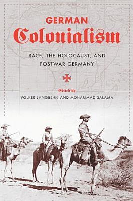 German Colonialism PDF