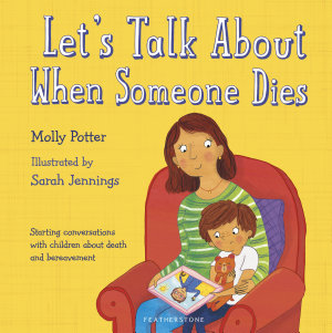 Let s Talk About When Someone Dies