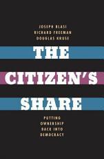 The Citizen s Share PDF