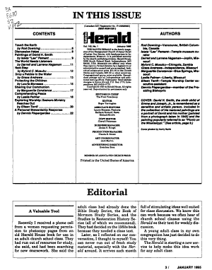 Saints Herald PDF