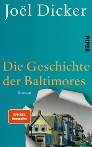 Die Geschichte der Baltimores PDF