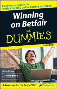 Winning on Betfair For Dummies PDF