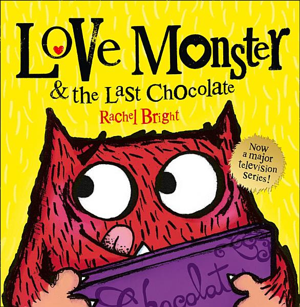 Download Love Monster and the Last Chocolate  Read Aloud  Book