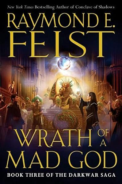 Download Wrath of a Mad God Book