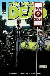 The Walking Dead #70