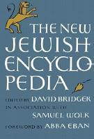 The New Jewish Encyclopedia PDF
