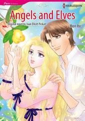 ANGELS AND ELVES: Harlequin Comics