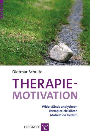 Therapiemotivation PDF
