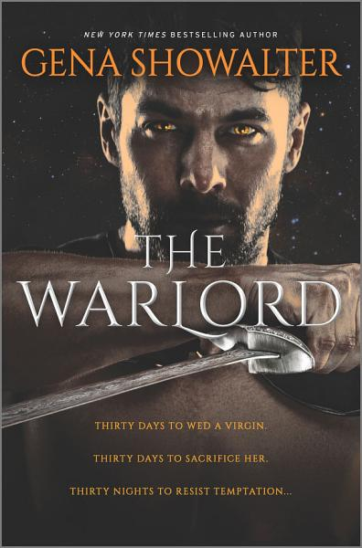 Download The Warlord Book
